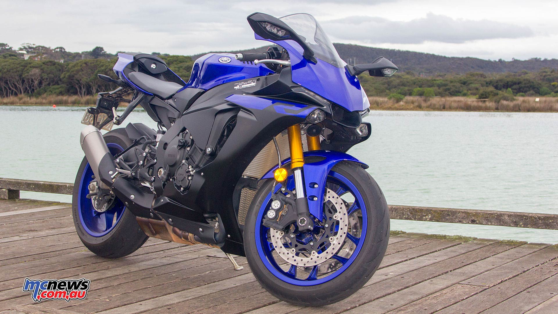 Yamaha YZF R WVimage Rpics h