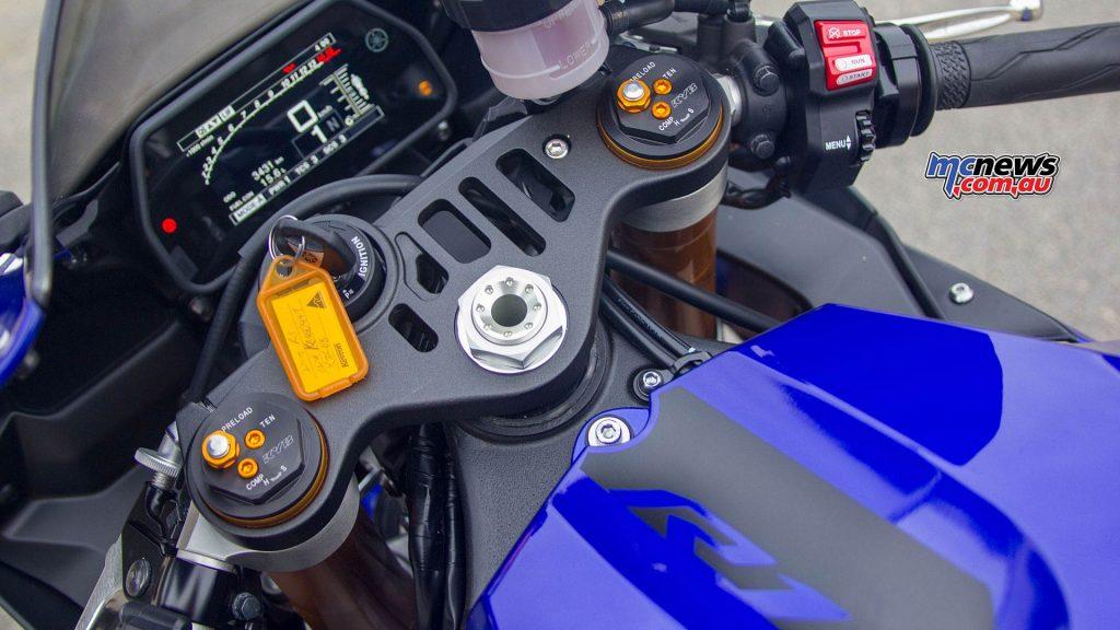 Yamaha YZF R WVimage Rpics k