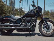 Harley Low Rider S