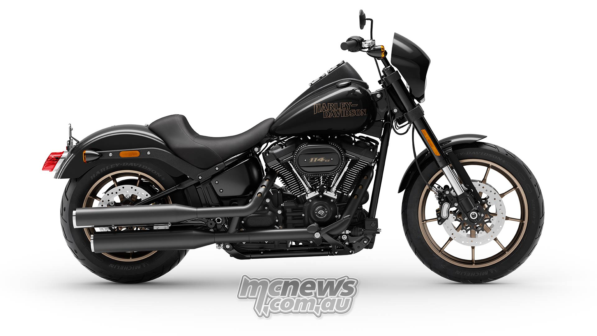 Harley Low Rider S FXLRS