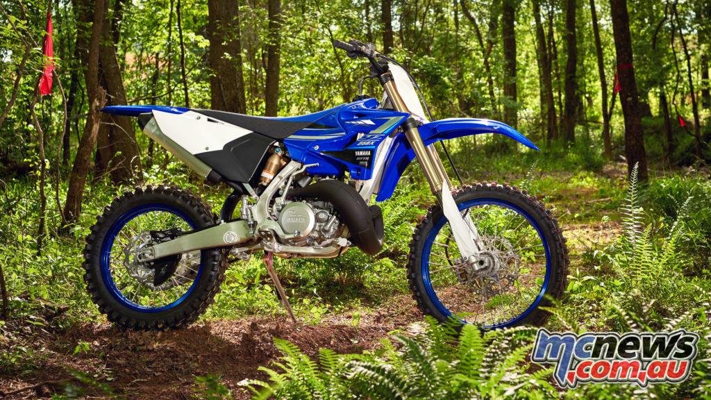 Yamaha YZX F