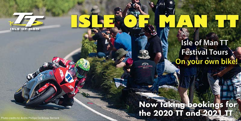 GetRouted Shipping IOM TT Landscape