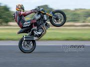 Indian FTR Mono