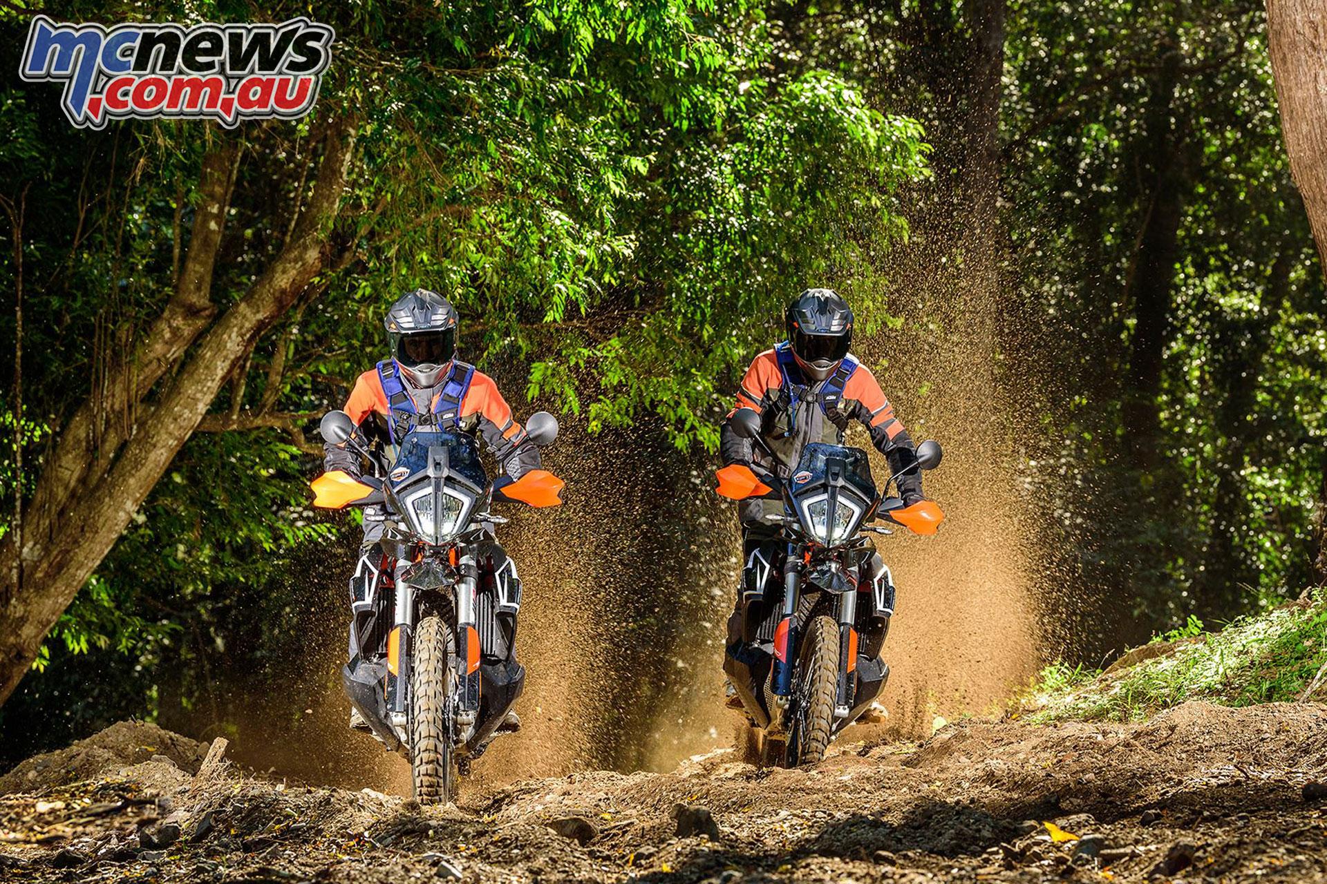 KTM Adventure Days Image Three