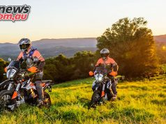 KTM Adventure Days Image TwoF