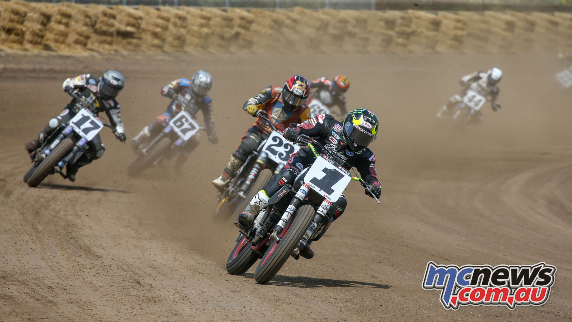 AFT Twins Springfield Mile Mees ERV