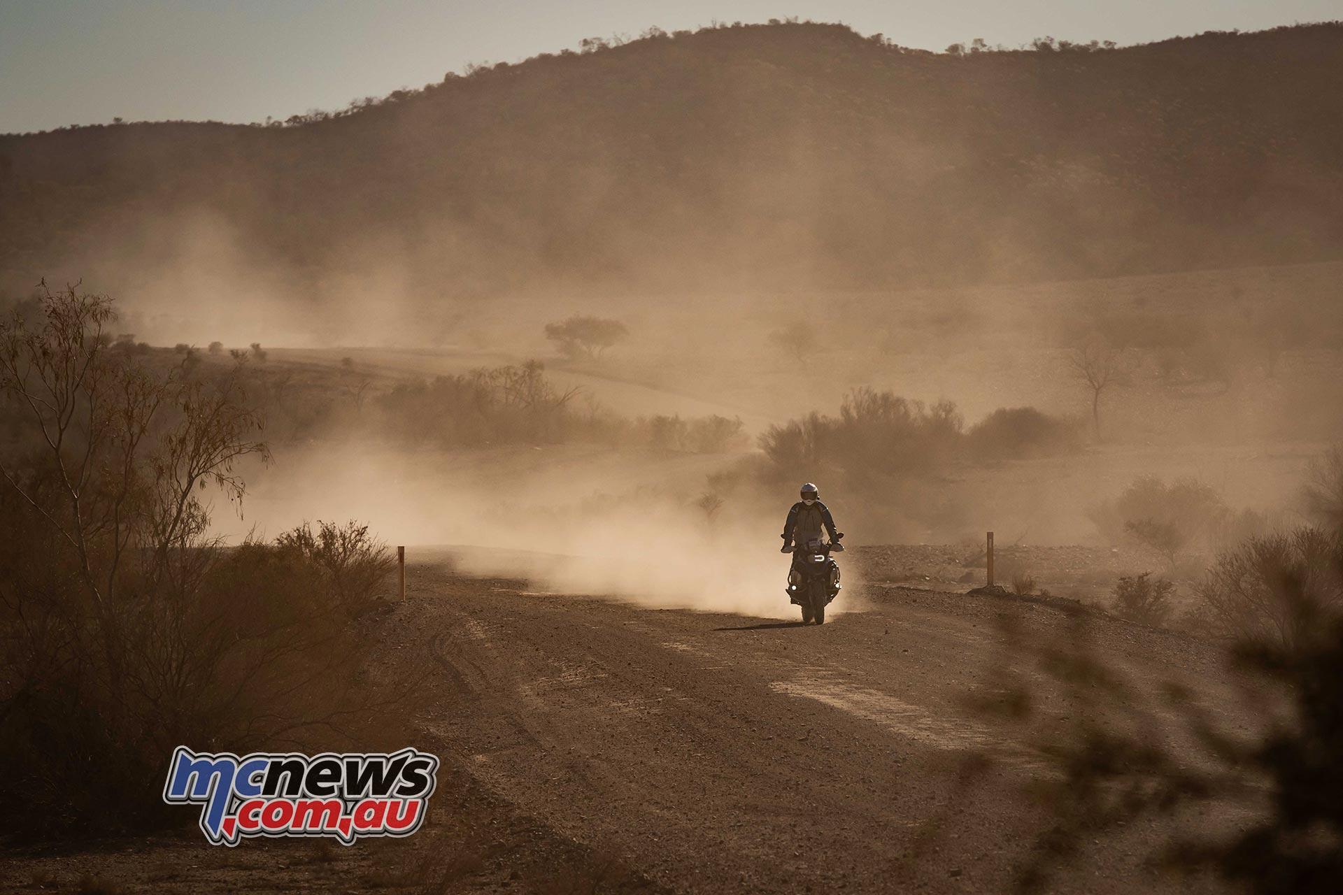 BMW GS Safari Enduro Day