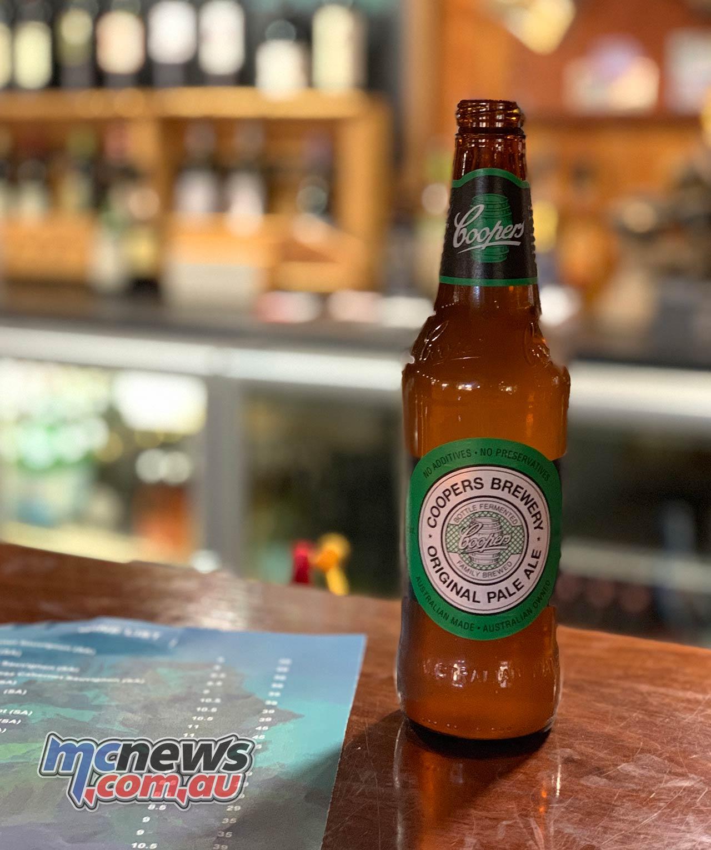 BMW GS Safari Enduro Peterborough Beer