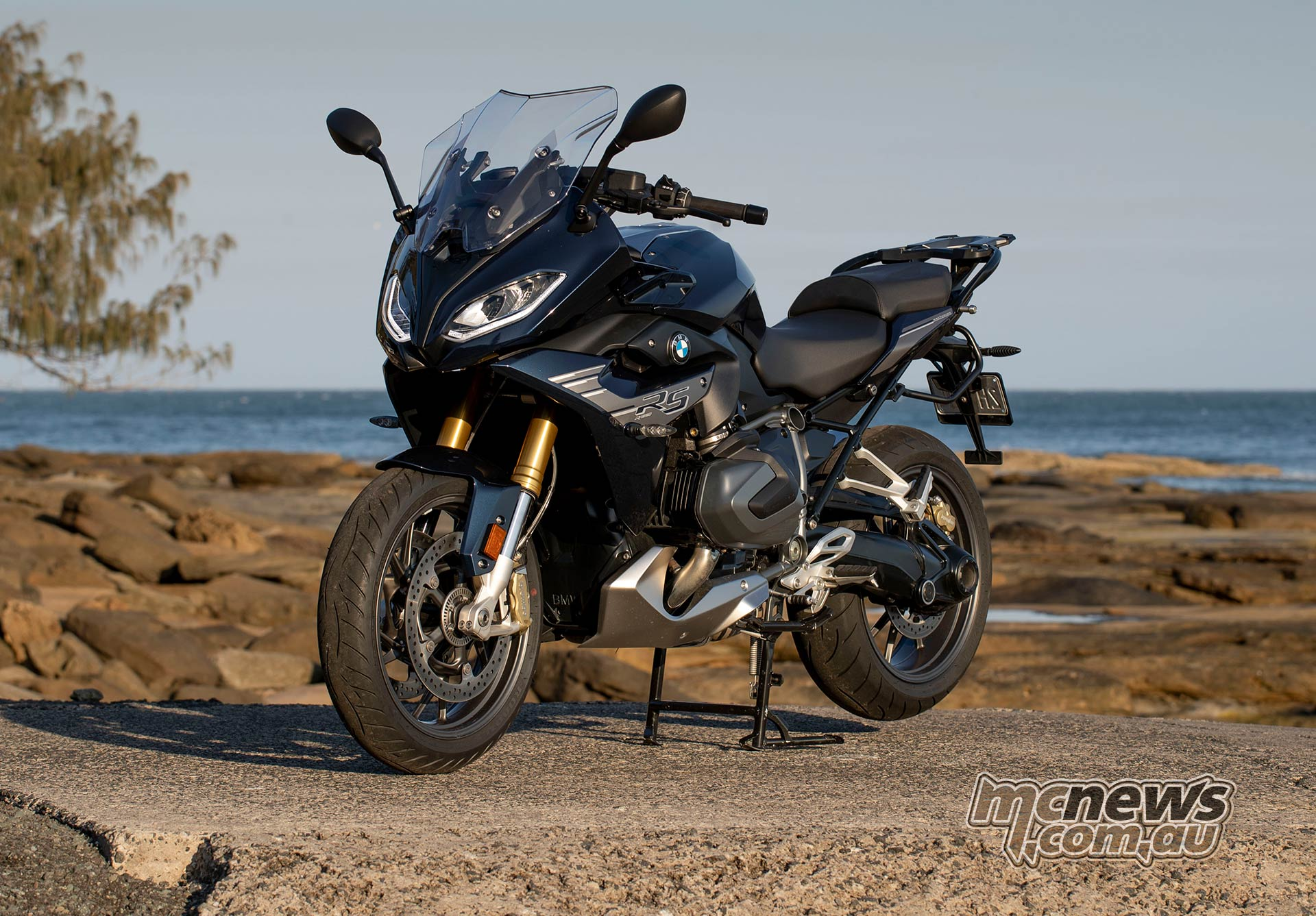 BMW RRS LHF