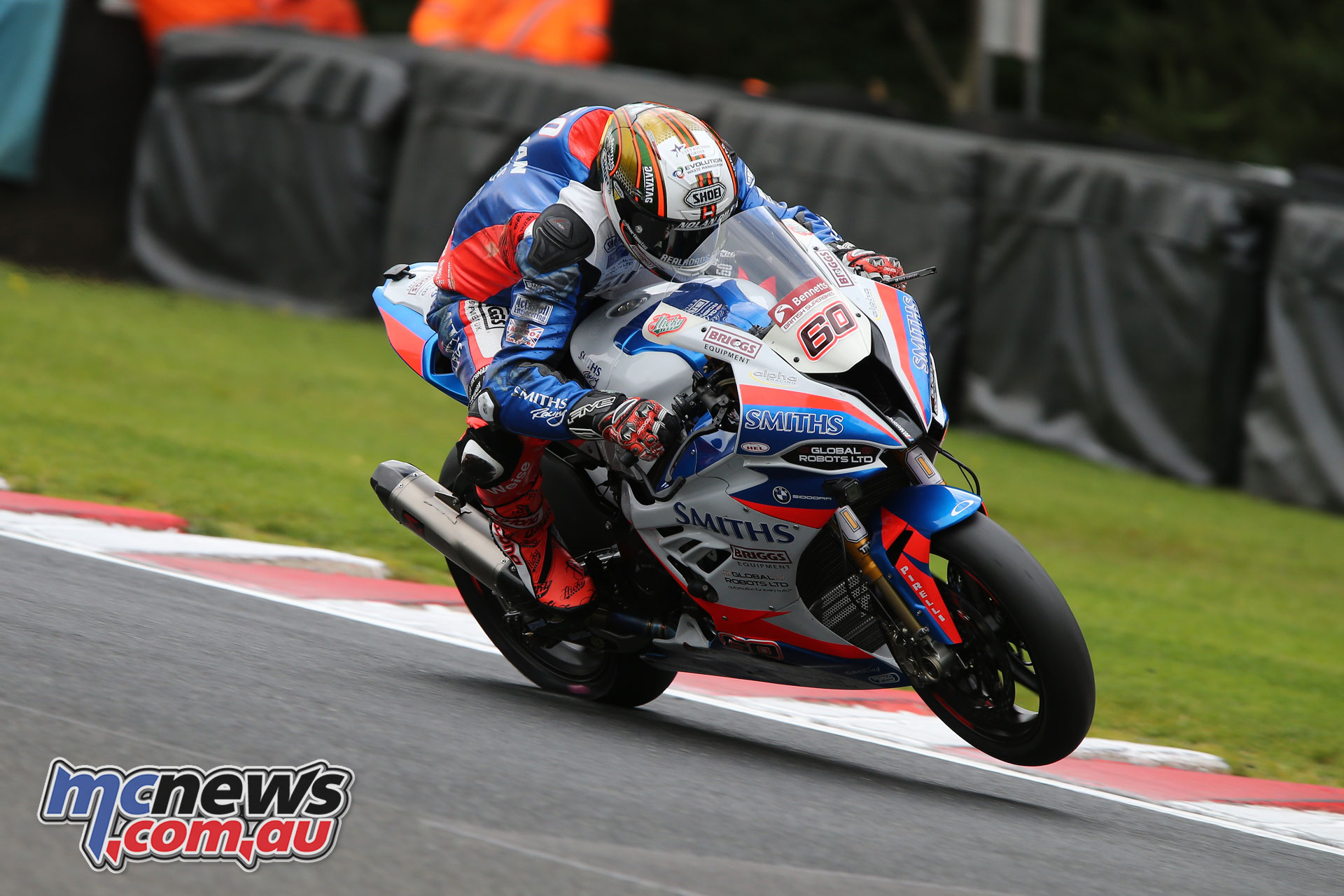 BSB Oulton Park R Peter Hickman AROA