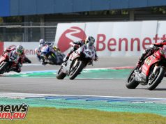 BSB Rnd Assen Sun Scott Redding Cover AROA