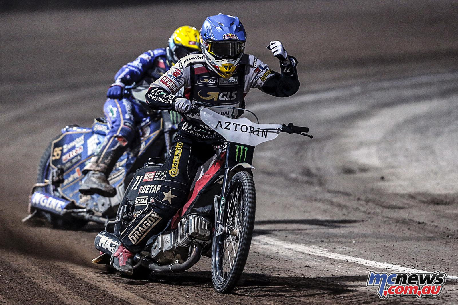 German FIM Speedway Grand Prix Teterow