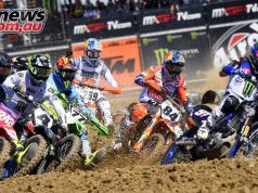 MXGP Rnd Turkey MX Herlings start