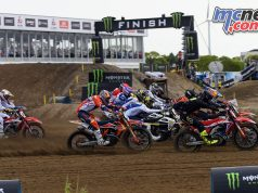 MXGP Rnd China Shanghai MX Gajser start qual