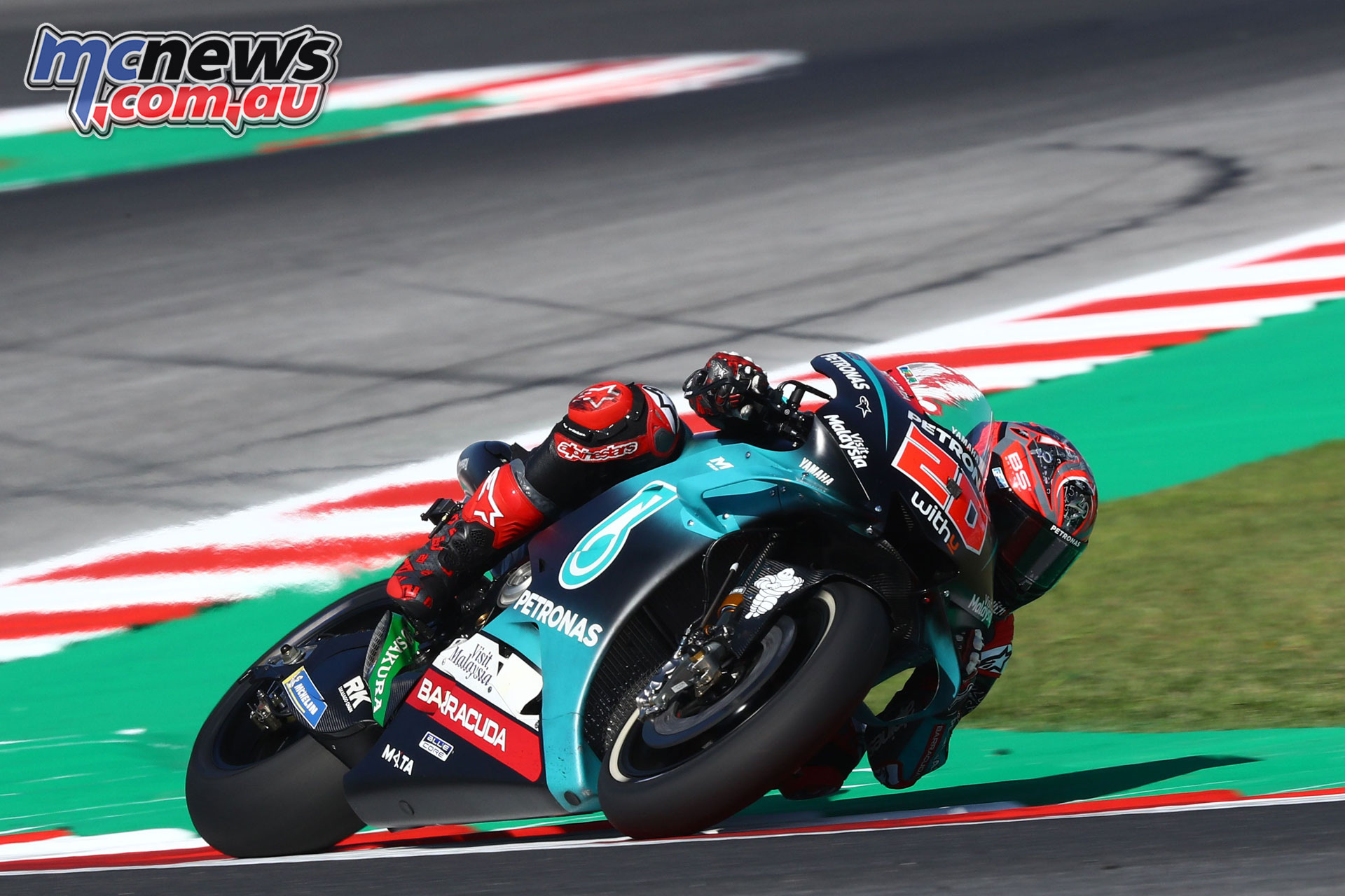 MotoGP Rnd Misano Fri Quartararo