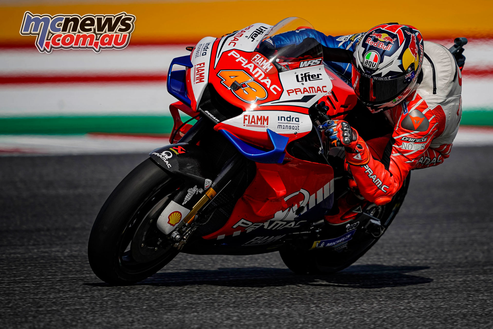 MotoGP Rnd Misano Jack Miller
