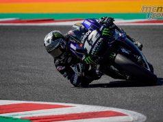 MotoGP Rnd Misano QP Vinales