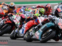 MotoGP Rnd Aragon Quartararo Miller
