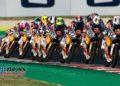 RedBullRookies Misano Haruki Noguchi Leads