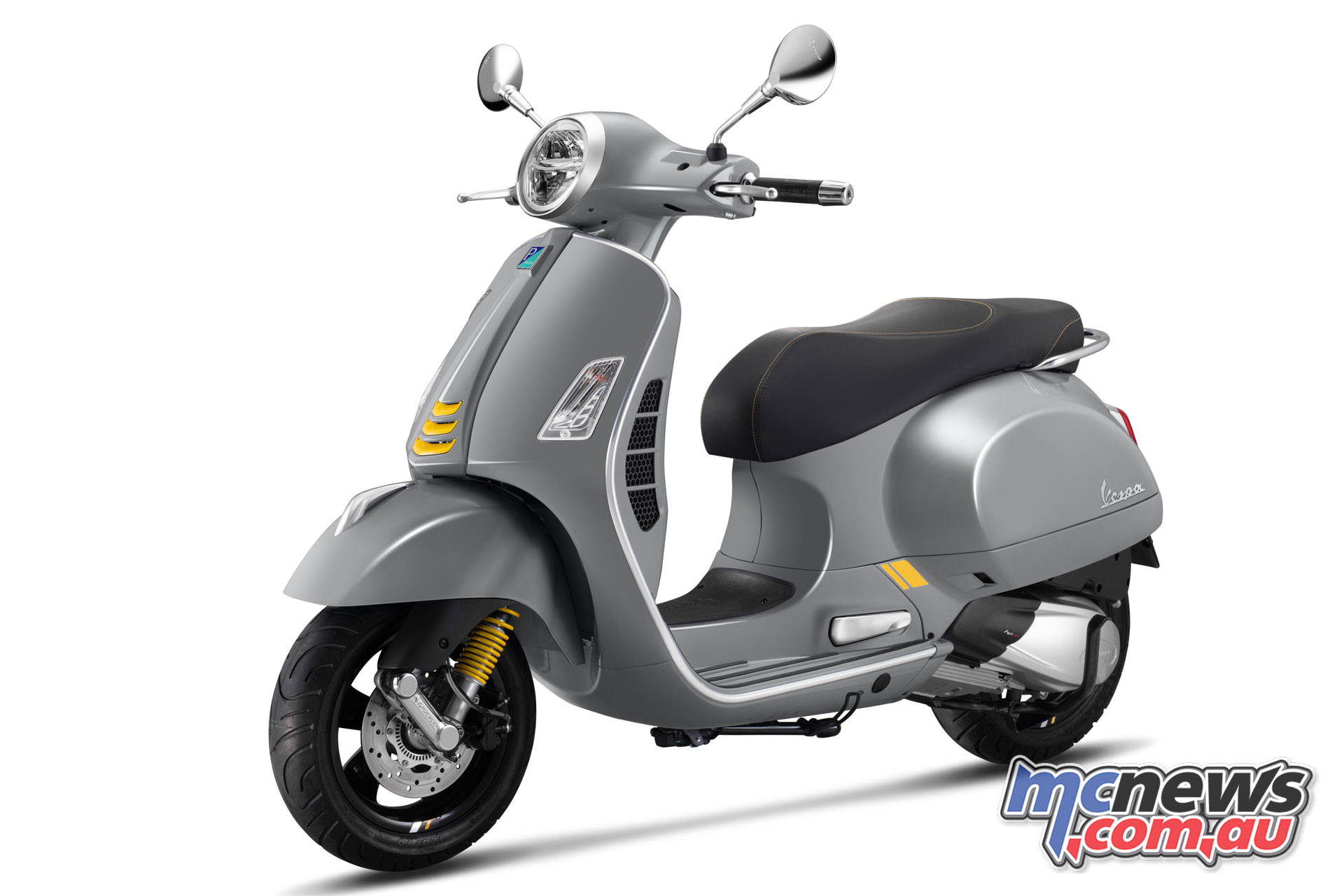 Vespa GTS Super Tech HPE