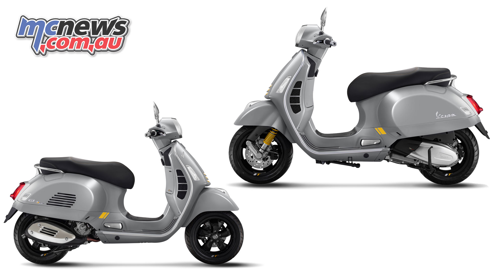 Vespa Gts Super Tech 300 Hpe Most Powerful Vespa Ever Motorcycle News Sport And Reviews