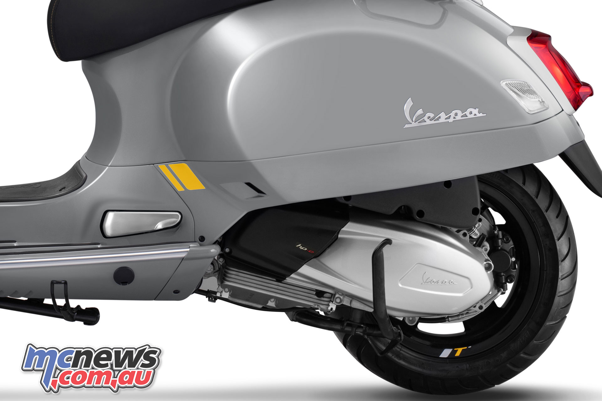 Vespa GTS Super Tech HPE D