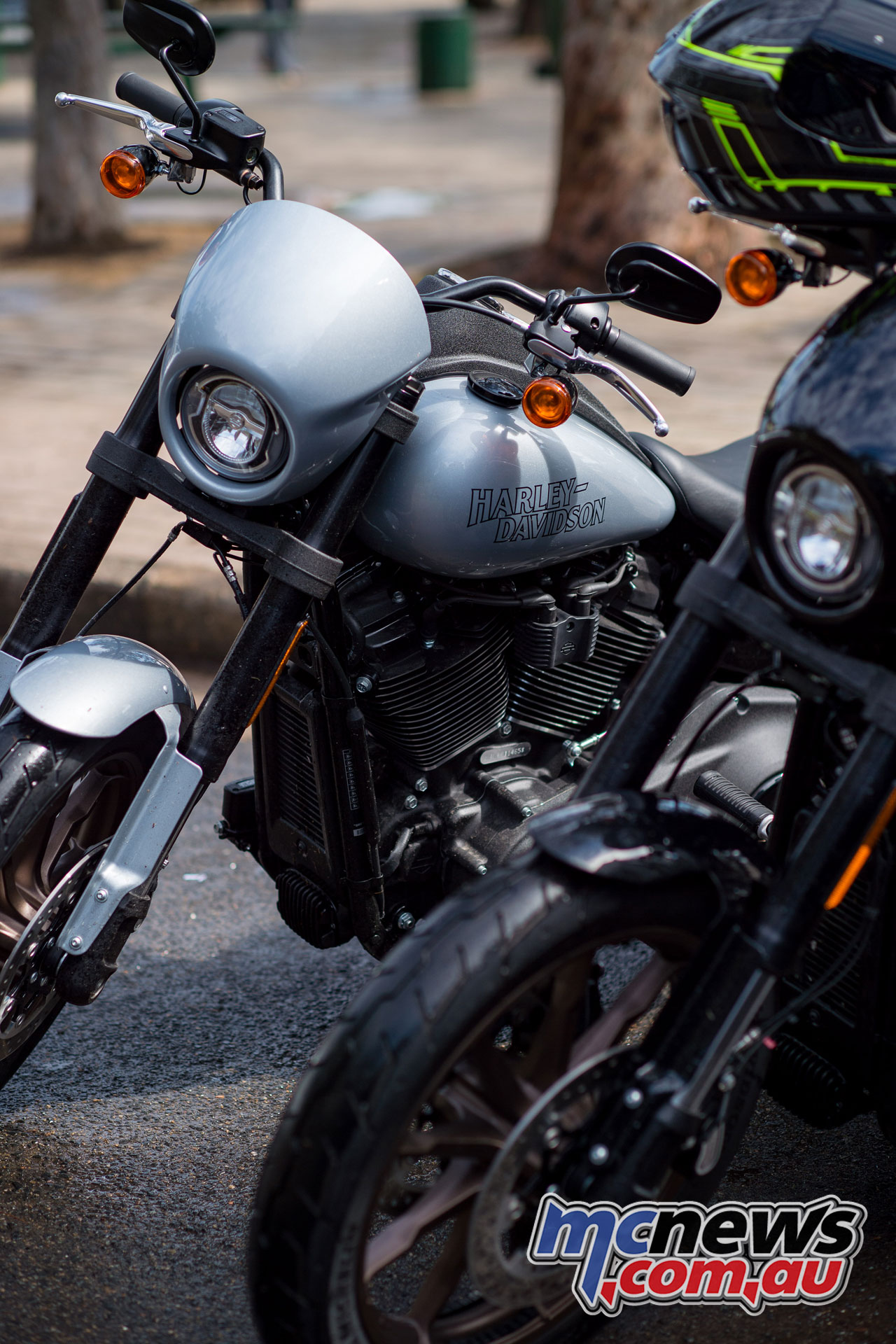 Harley Davidson Low Rider S LM Lowrider