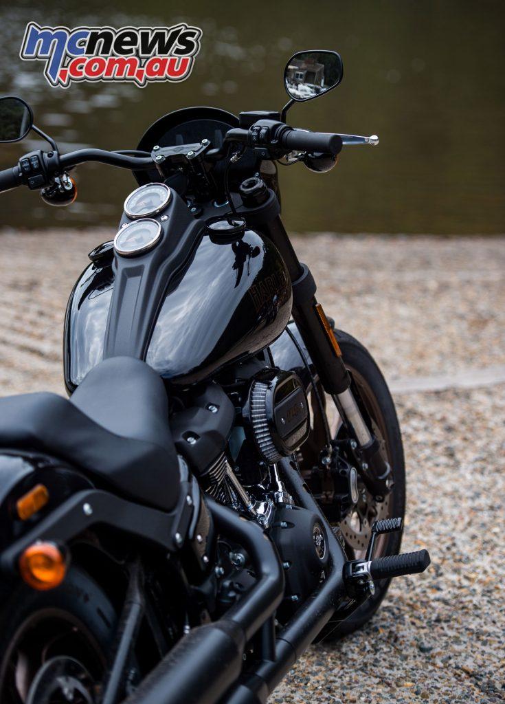 Harley Davidson Low Rider S LM Lowrider HIGHres