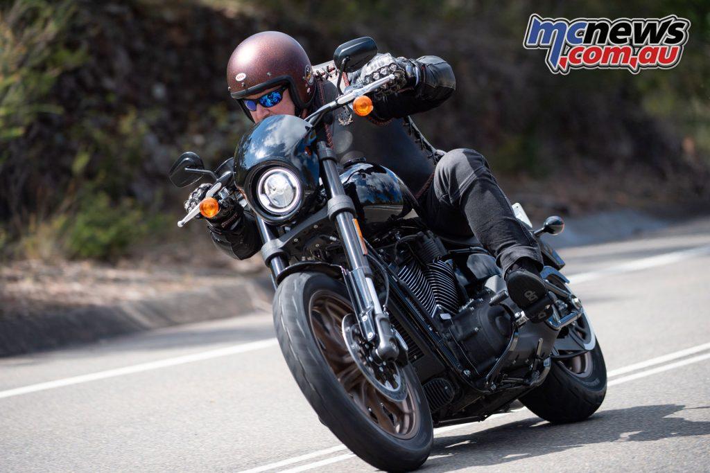 Harley Davidson Low Rider S MW LowriderS