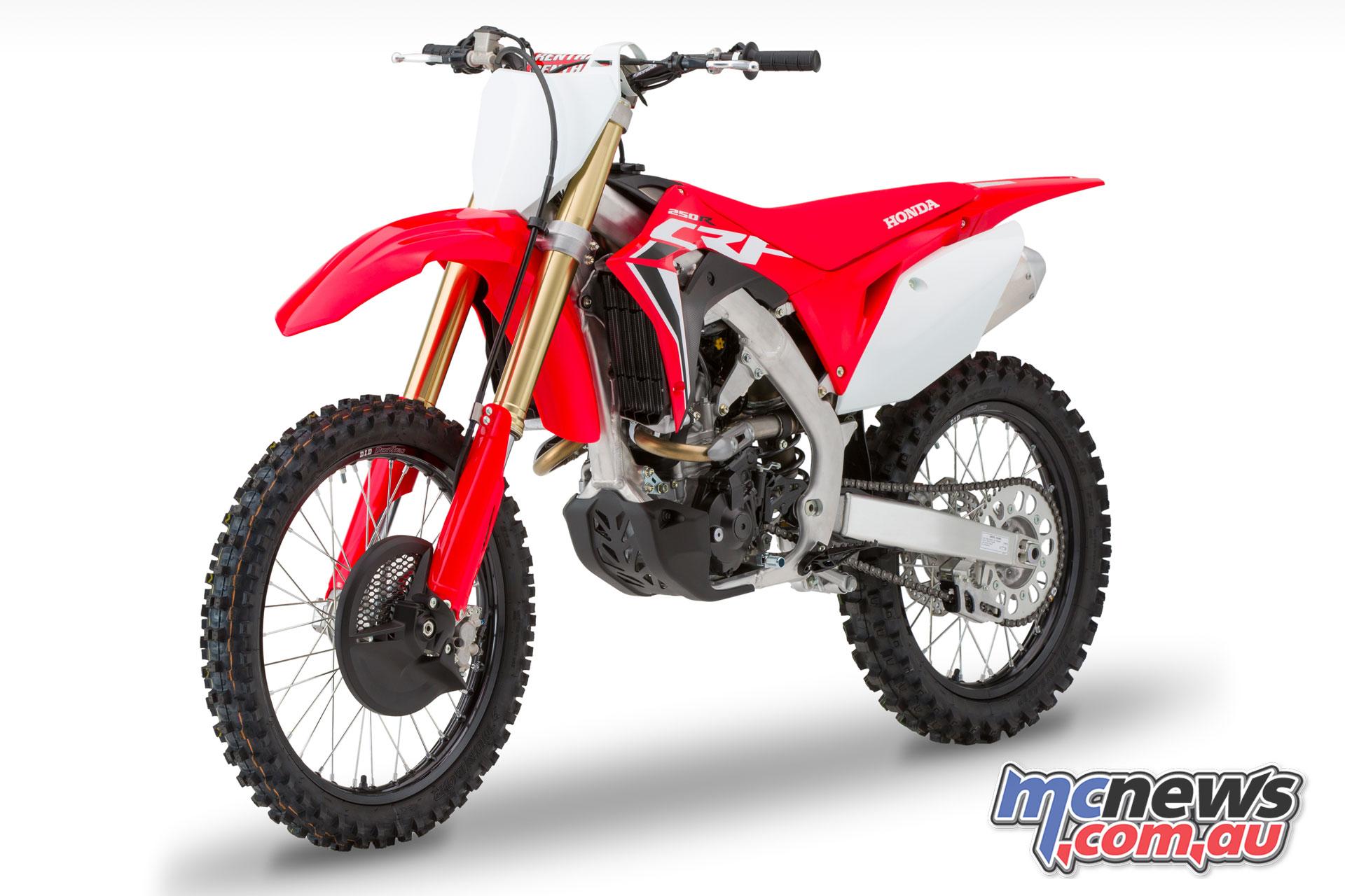 Honda CRFR LF