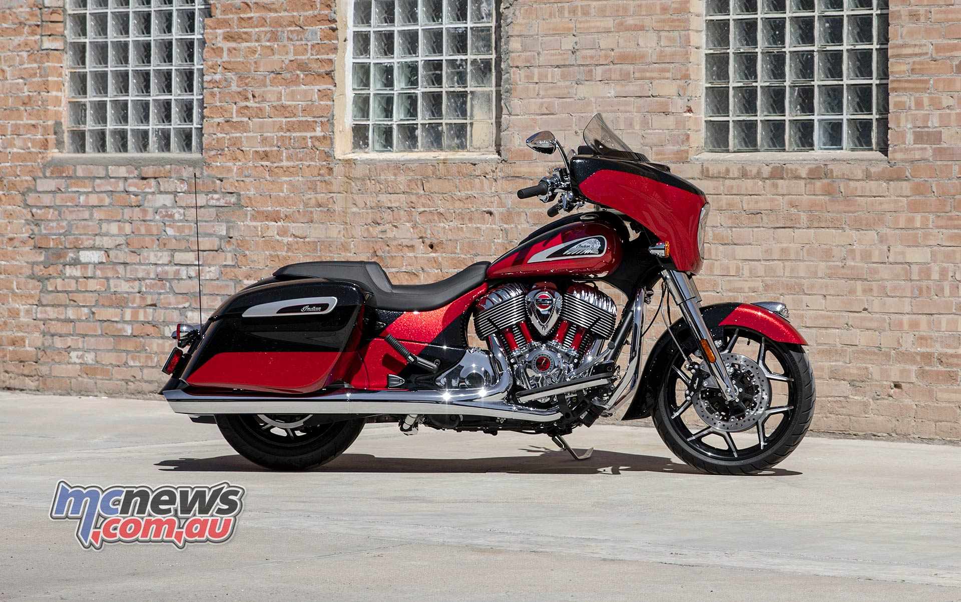 Indian Chieftain Elite thunderblackvivcrystal beauty ds v
