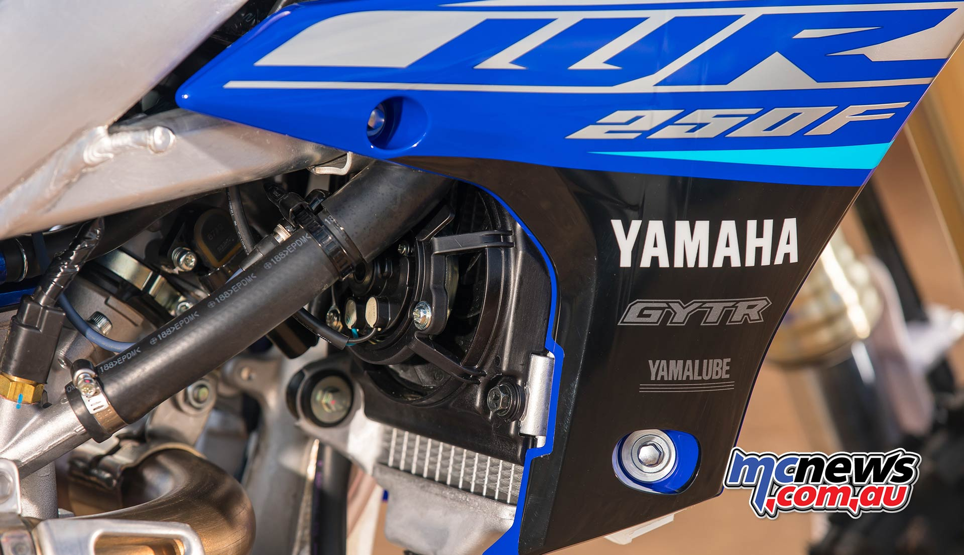 Yamaha WR250F all new for 2020 | MCNews com au