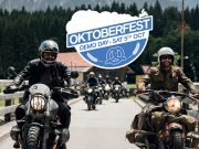 BMW Motorrad Oktoberfest National Demo Day