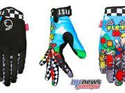 Fist Handwear Spring FIST Palm