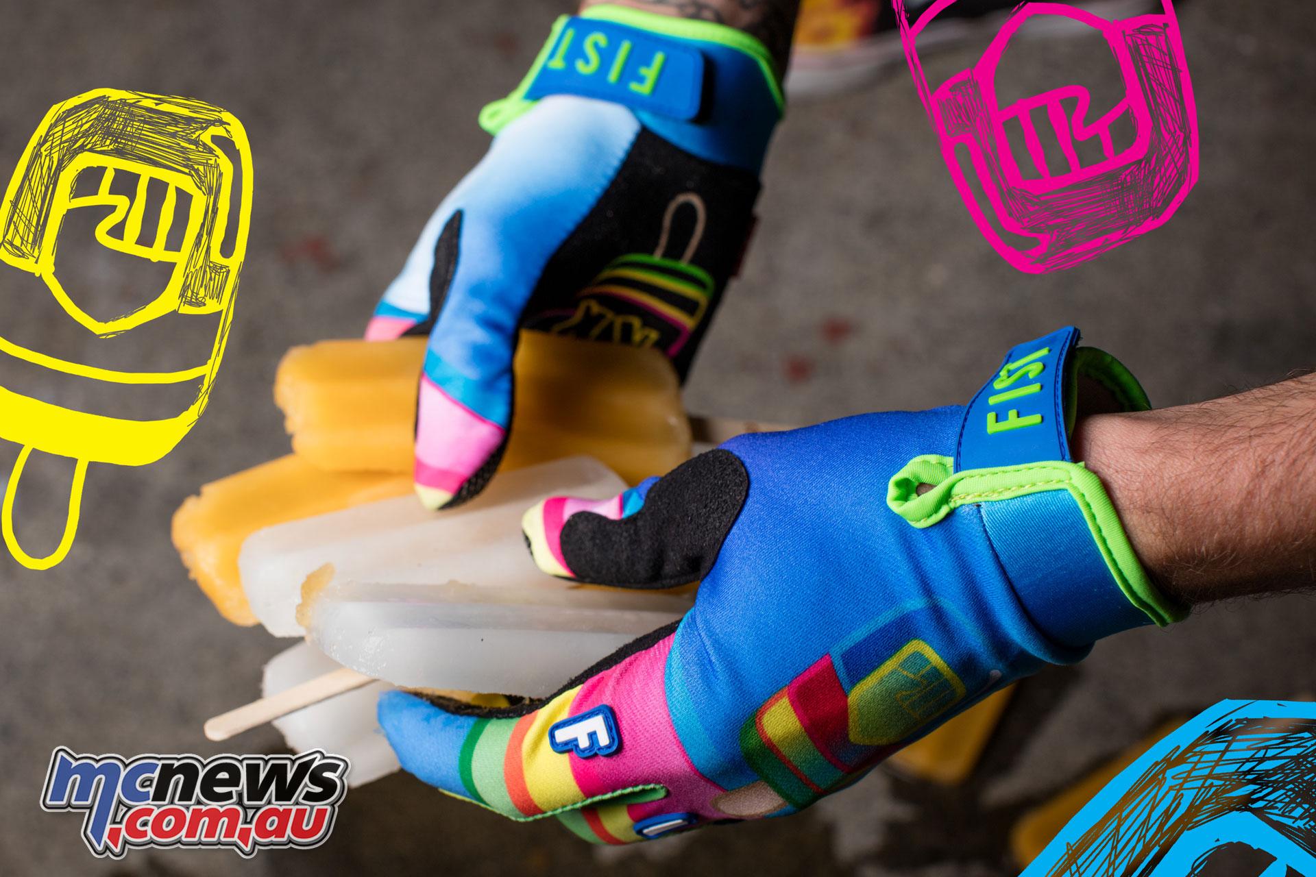 Fist Handwear Spring FIST Chapter Lifestyle