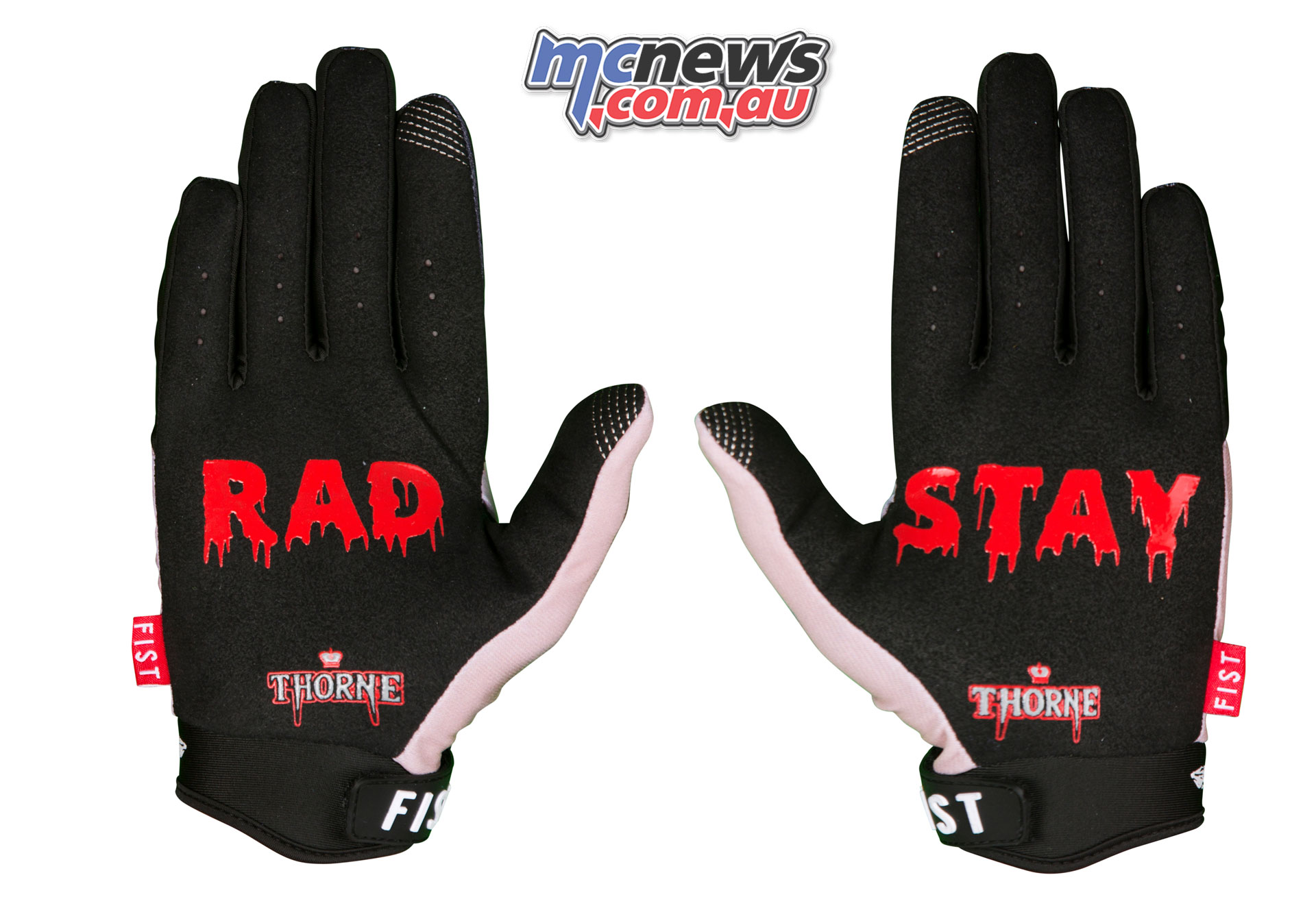 Fist Handwear Spring THORNE Palm