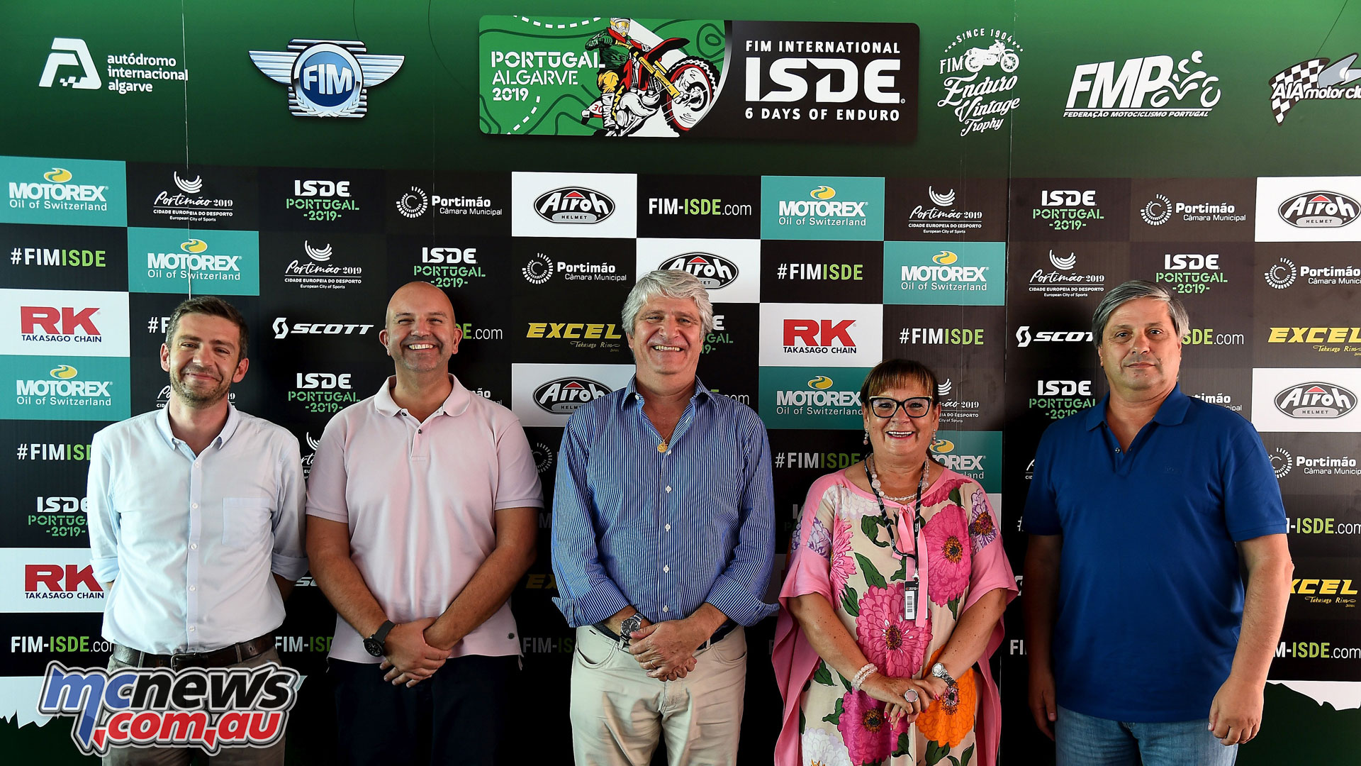 Portugal readies for International Six Days Enduro ISDE