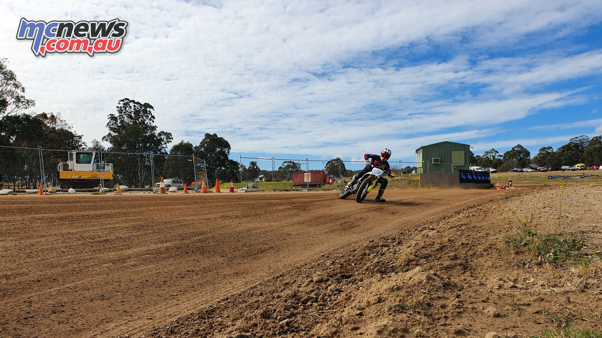 Sultans Of Slide NSW Flat Track Cup Preview