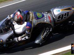 Austrlaian Grand prix Jeremy McWilliams