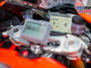 ASBK Rnd Phillip Island SatAM Instruments Ducati