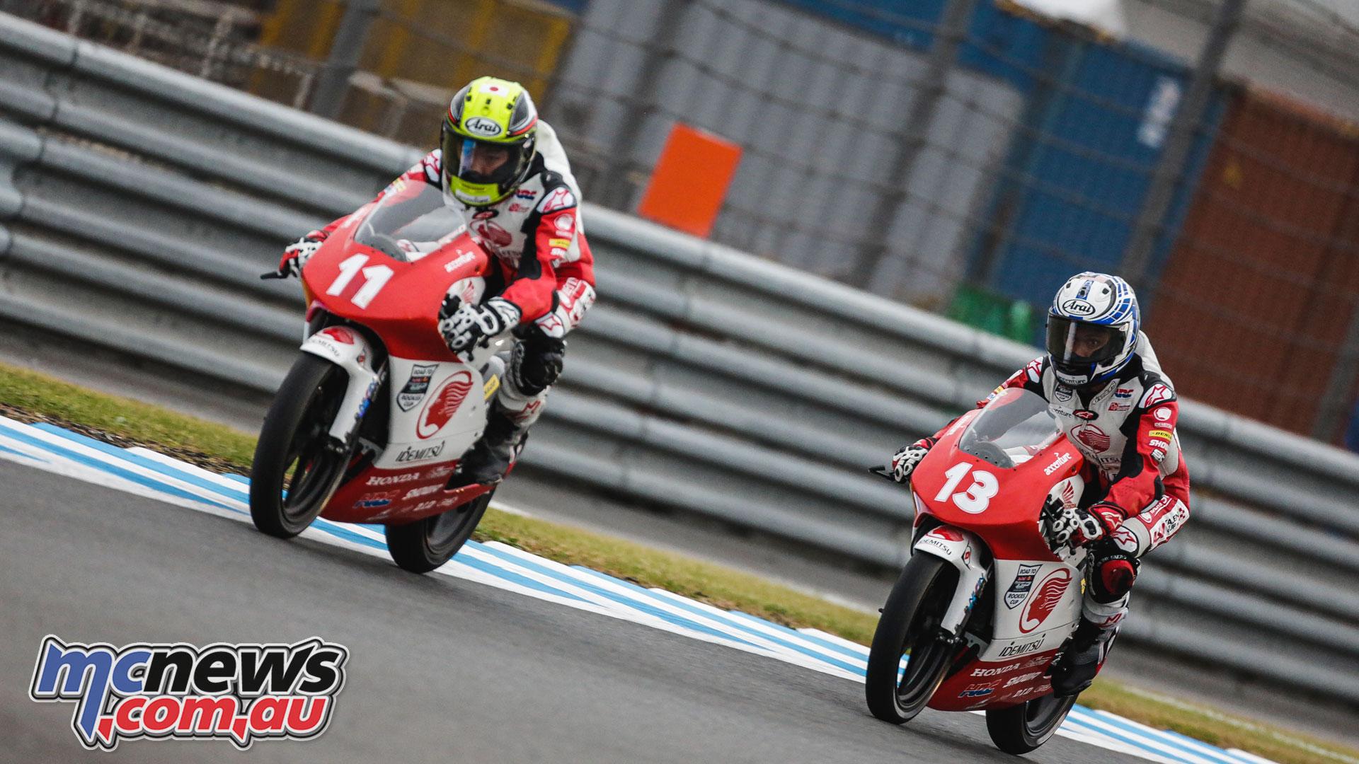 ATC Motegi Rd Race Matsuyama ZA