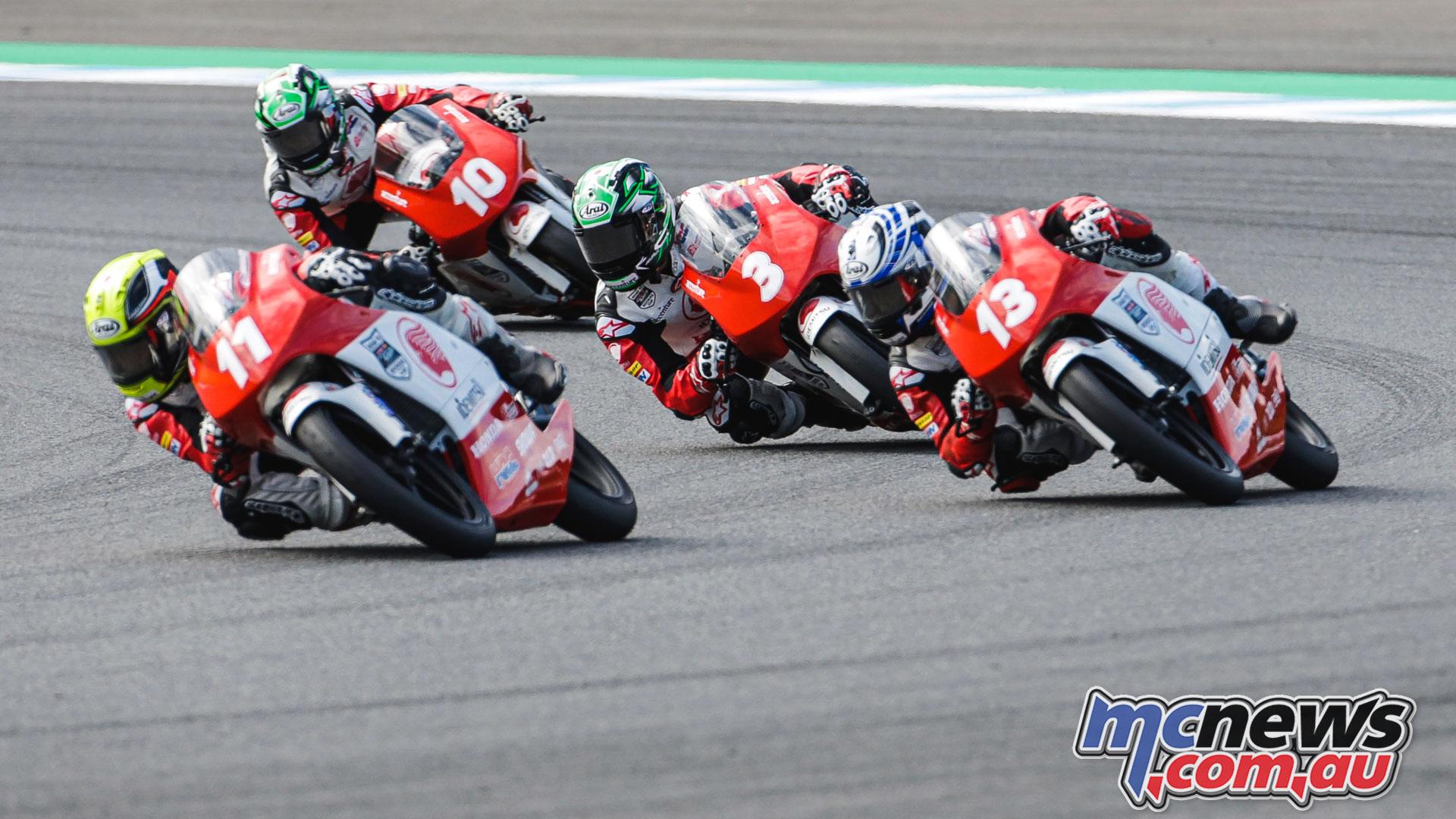 ATC Motegi Rd Race Matsuyama Azman ZA