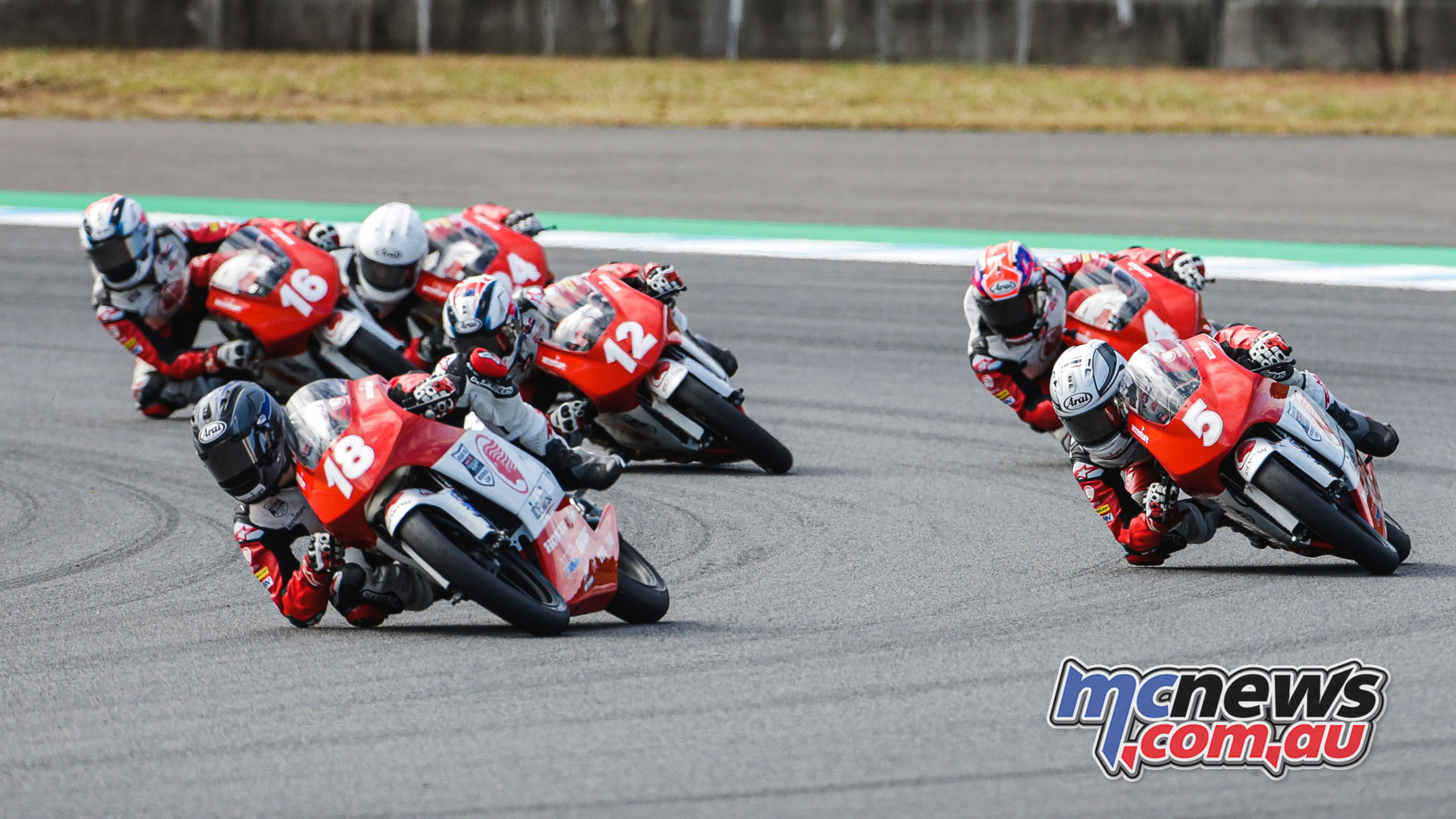 ATC Motegi Rd Race Voight ZA