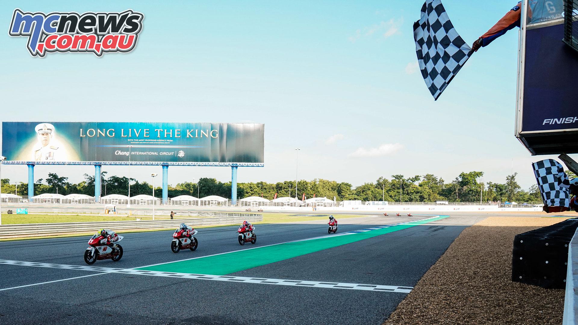 ATC Rnd Thailand Race Finish DSC