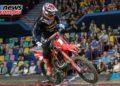 Australian Supercross Rnd Brisbane SX Brayton Cover