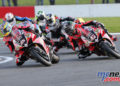 BSB Rnd Donington DYeomans Josh Brookes AROA Cover