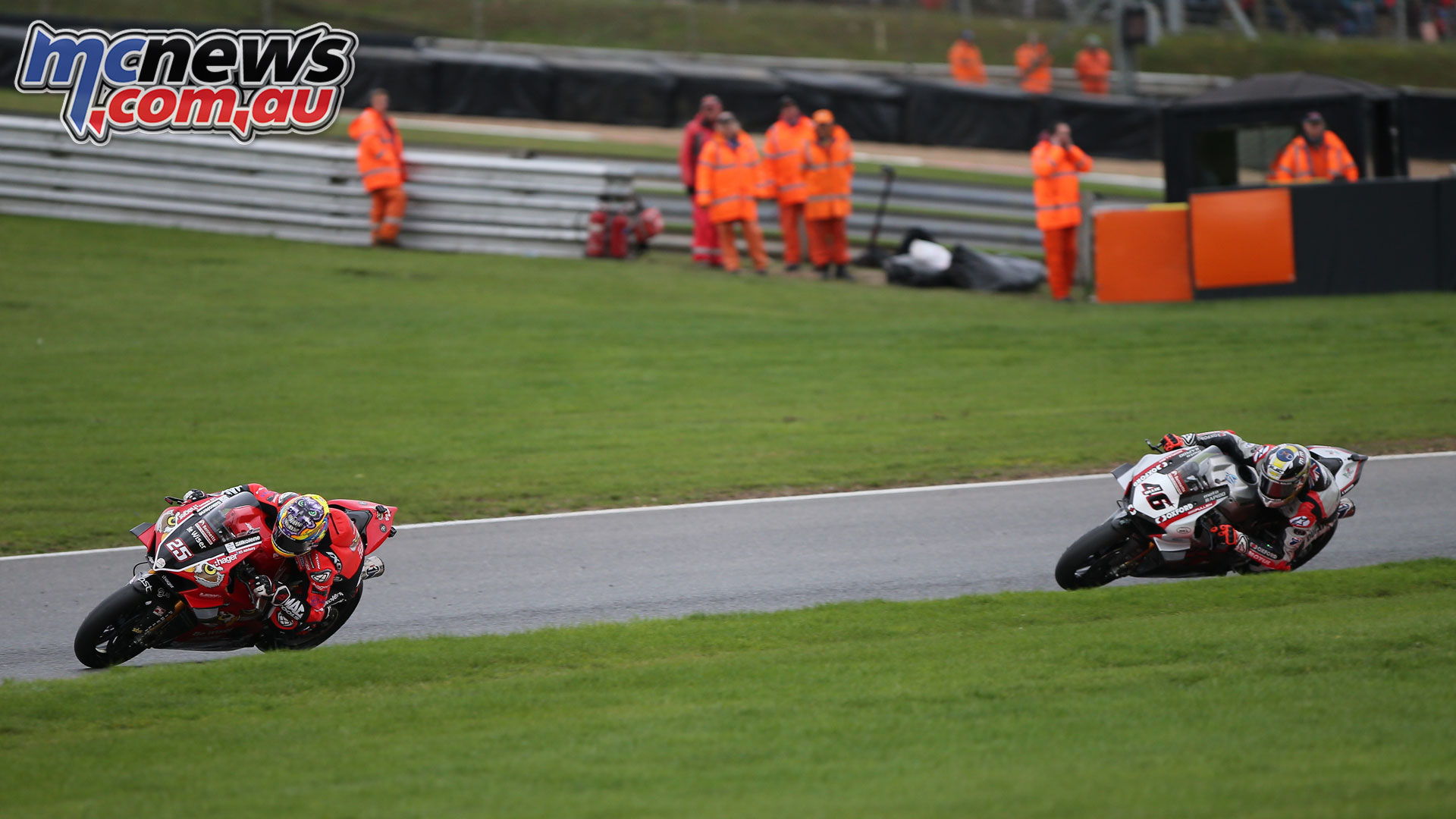 BSB Rnd Brands Hatch Josh Brookes AROA