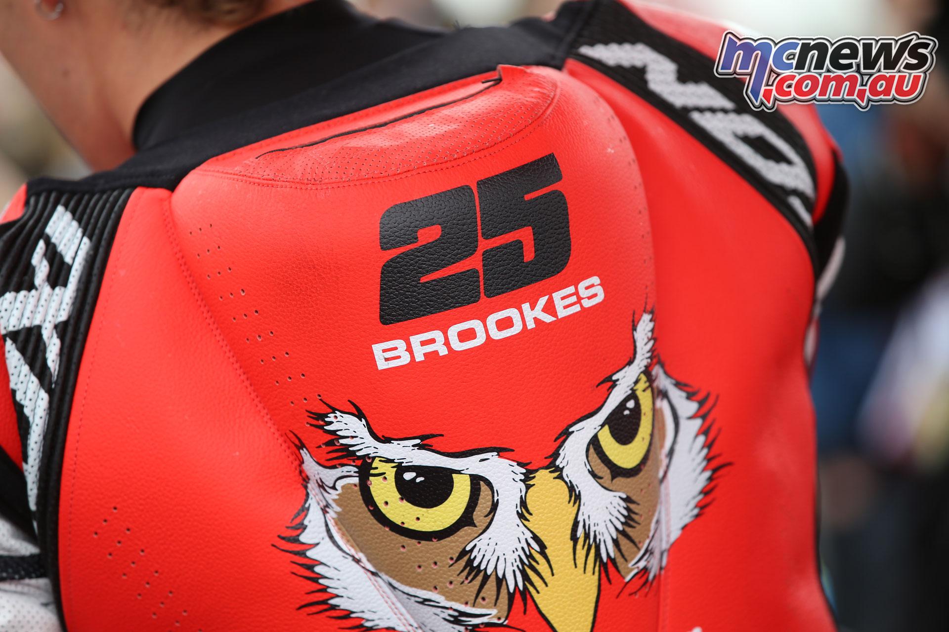 BSB Rnd BrandsHatch Josh Brookes AROA
