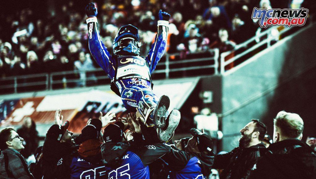 FIM Speedway Grand Prix Torun Zmarzlik