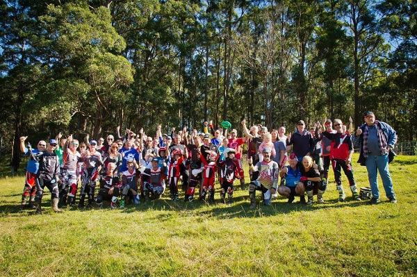 Huon Aquaculture Australian Trial Championships